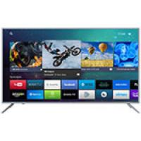 4K (UHD) телевизор KIVI 55U730GR