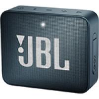 Портативная акустическая система JBL GO2 темно синий