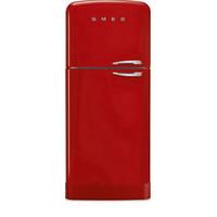 Двухкамерный холодильник Smeg FAB 50 LRD