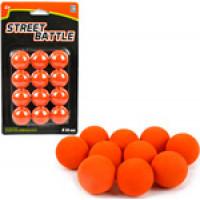 Мягкие шарики  1 Toy Street Battle