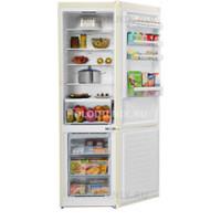 Двухкамерный холодильник Bosch KGN 39 VK