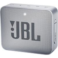 Портативная акустическая система JBL GO2 серый JBLGO2GRY