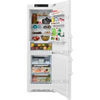 Двухкамерный холодильник Liebherr CN 4315 20