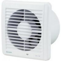 Вытяжной вентилятор BLAUBERG Aero 150 белый