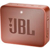 Портативная акустическая система JBL GO2 светло коричневый
