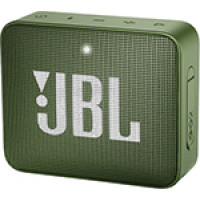 Портативная акустическая система JBL GO2 зеленый JBLGO2GRN