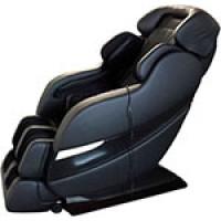 Массажное кресло Gess Rolfing (черное) GESS