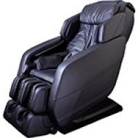 Массажное кресло Gess Integro (черное) GESS