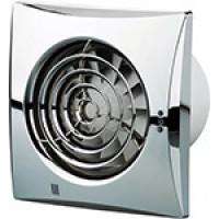 Вытяжной вентилятор Vents 150 Quiet хром