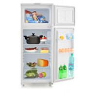 Двухкамерный холодильник Саратов 264 (КШД