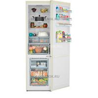 Двухкамерный холодильник Bosch KGN 39 XK