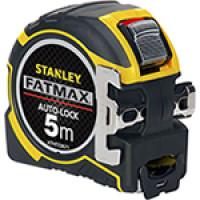 Рулетка Stanley FatMax Autolock 5мх32мм XTHT0 33671
