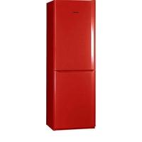 Двухкамерный холодильник Позис RK 139 рубиновый