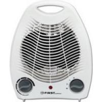Тепловентилятор First FA 5568 2 White