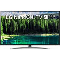 NanoCell телевизор LG 75SM8610