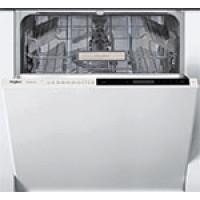Полновстраиваемая посудомоечная машина Whirlpool WIP 4O