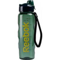 Бутылка спортивная Reebok 0 75 (зеленая) RABT