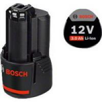 Аккумулятор Bosch GBA 12 V 3.0Ah Professional