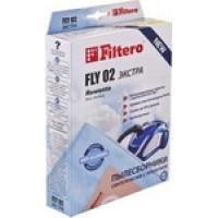Набор пылесборников Filtero FLY