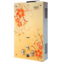 Газовый водонагреватель Oasis Glass 20 BG цветной