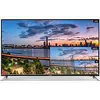 4K (UHD) телевизор Hyundai H LED55U601BS2S черный