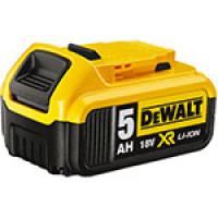 Аккумулятор DeWalt DCB184 XJ