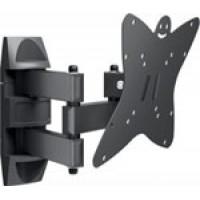 Кронштейн для телевизоров Holder LCDS 5038 металлик