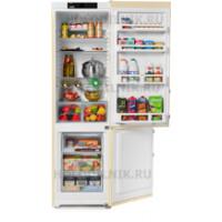 Двухкамерный холодильник Liebherr CUbe 4015 20