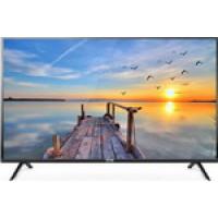 LED телевизор TCL L43S6500 черный