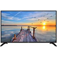 LED телевизор Harper 50U660TS черный
