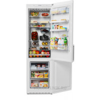 Двухкамерный холодильник Siemens KG 39 EAW