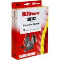 Набор пылесборников Filtero SIE 02 (5) Standard