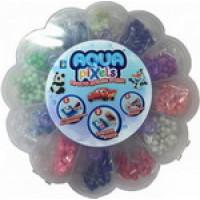 Набор для творчества 1 Toy Aqua pixels