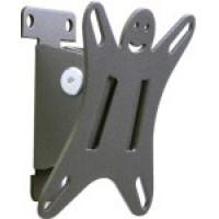 Кронштейн для телевизоров Holder LCDS 5002 металлик