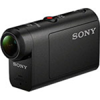 Экшн камера Sony HDR AS 50