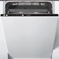 Полновстраиваемая посудомоечная машина Whirlpool WSIE 2B