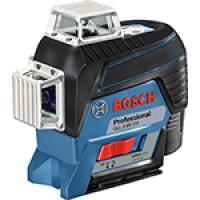 Лазерный нивелир Bosch GLL 3 80