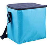 Термосумка Ecos CB 600 (15 литров) сине голубая