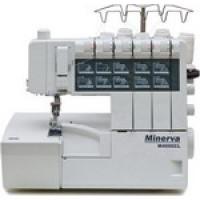 Коверлок Minerva M 4000 CL