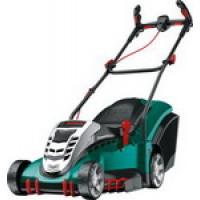 Колесная газонокосилка Bosch ROTAK 43 Li 06008