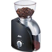 Кофемолка Solis Scala Coffee grinder black