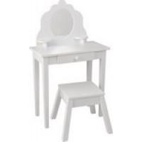 Туалетный столик KidKraft Модница 13009_KE