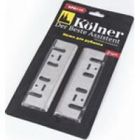 Нож для рубанка Kolner KPB 110
