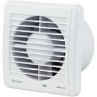 Вытяжной вентилятор BLAUBERG Aero 125 SH белый