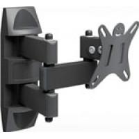 Кронштейн для телевизоров Holder LCDS 5039 металлик
