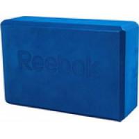 Блок для йоги Reebok RAYG 10025BL