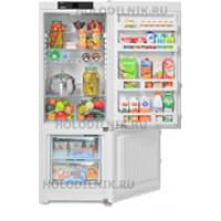 Двухкамерный холодильник Liebherr CU 2915 20