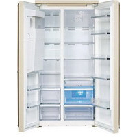 Холодильник Side by Side Smeg SBS 8004