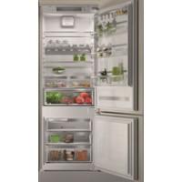 Встраиваемый двухкамерный холодильник Whirlpool SP40 801 EU