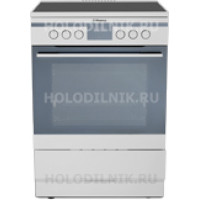 Электроплита Hansa FCCW 68225 Titanium